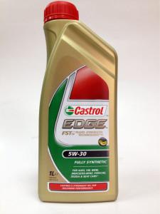 OLIO CASTROL 5W30