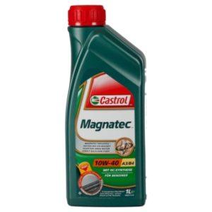 OLIO CASTROL MAGNATEC 10W40