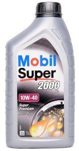 OLIO MOBIL SUPER 2000 10W40